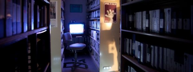 The Crista Dahl Media Library and Archive