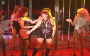 Rusty Ryan and Company se produisent au Fantasy Ball, Commodore Ballroom.