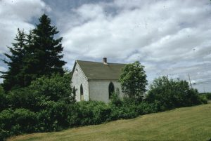 The Meeting House in Cole Harbour