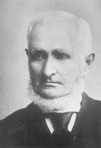 John George Bissett