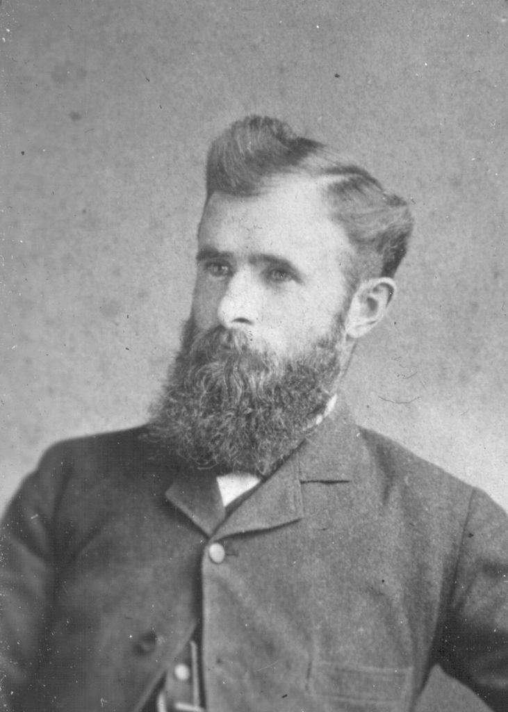 Peter McNab Kuhn