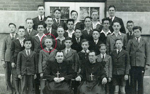 Twenty-six schoolchildren