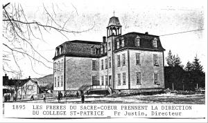 St-Patrice College