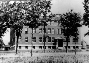 St-Patrick School