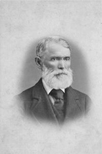 Ralph Merry V