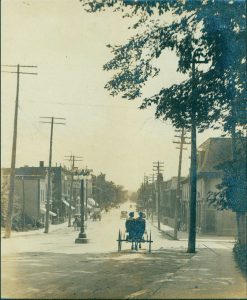 Main St 1922
