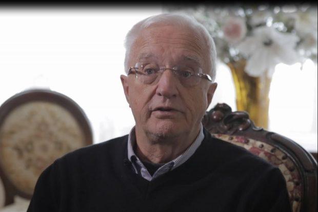 Video on the restoration of Manoir Fraser.