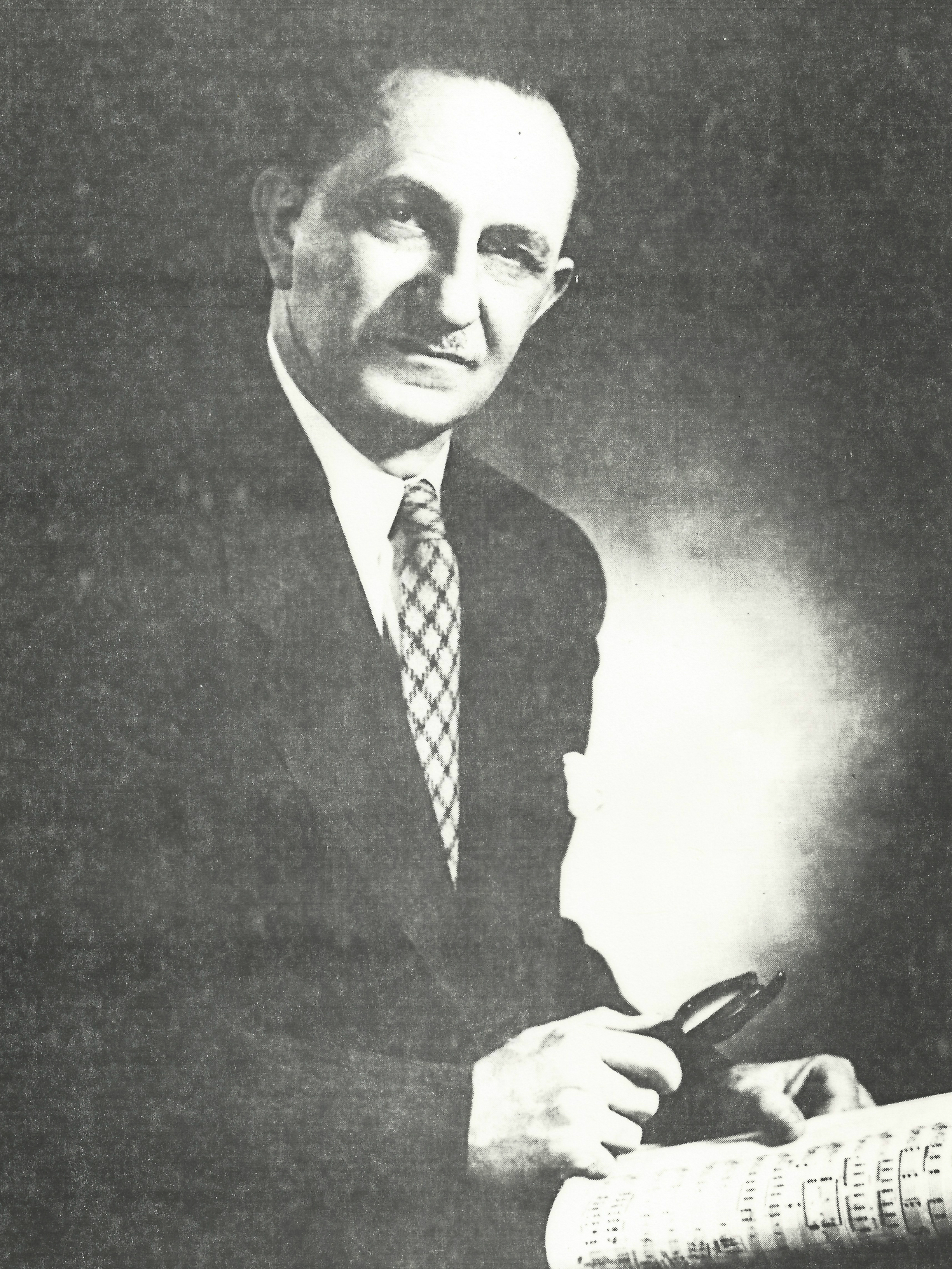 headshot of Jan Wolanek
