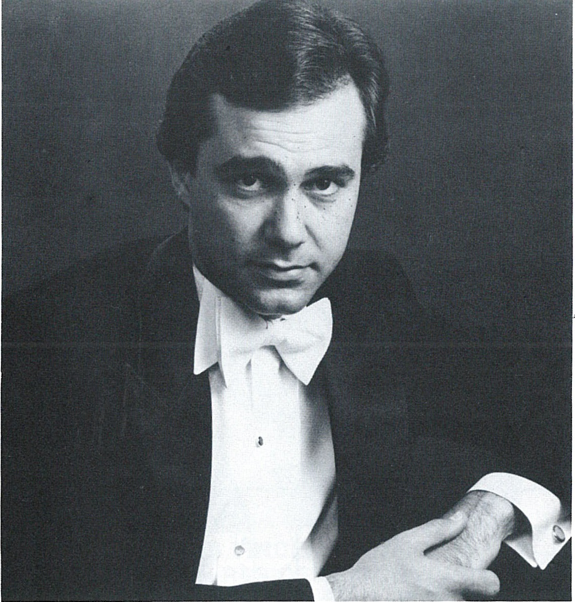 Headshot of Ermanno Florio