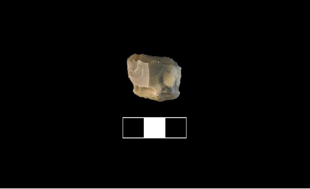 rifle stone