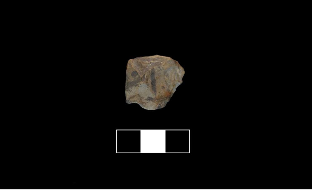 Stone scrapper